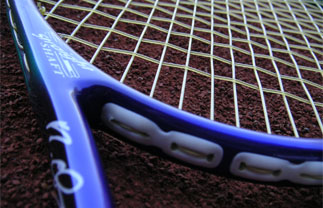 Tennis-Contact: connecting tennis players