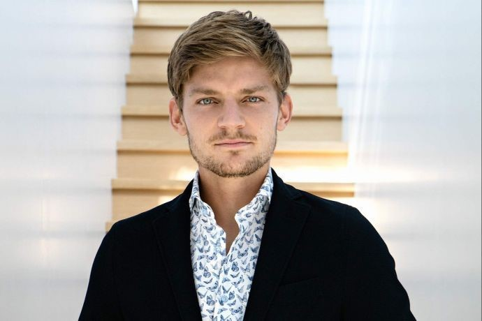La Belgique grande nation du sport - David Goffin.